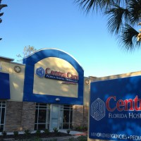 Centra Care Palm Coast